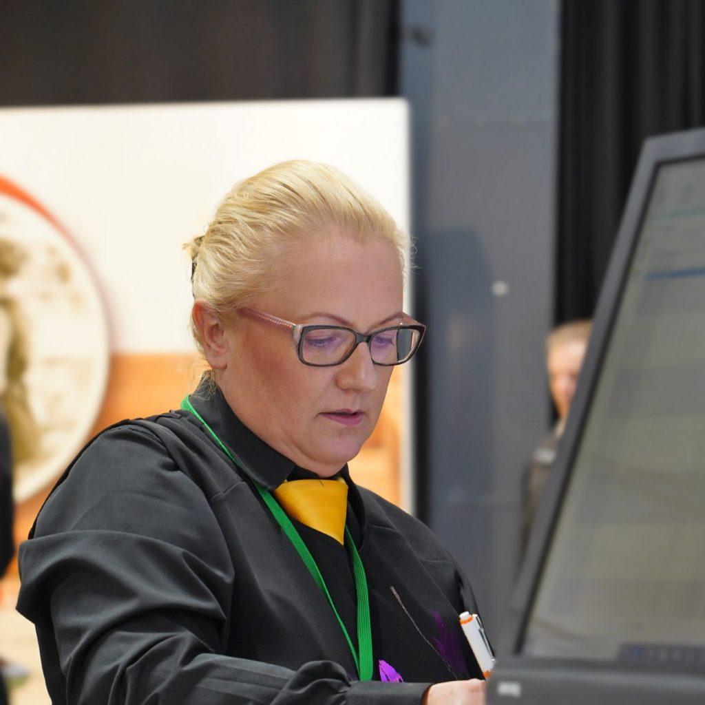 Marika Hiltunen