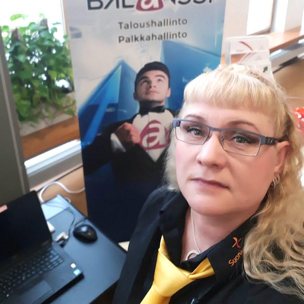 Susanna Hämäläinen